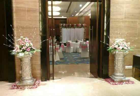 banquet halls in gurgaon for engagement